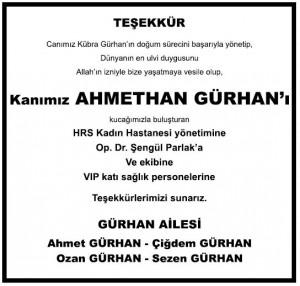 Hurriyet-vefat-ilani-ahmethan-grhan
