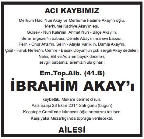 vefat-ilanı-emekli-topcu-albay-ibrahim-akay-vefat