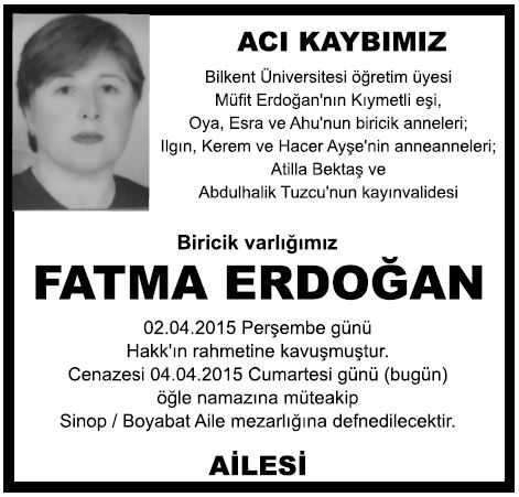 vefat-ilanı-fatma-erdoğan-vefat